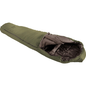 Grand Canyon Fairbanks 205 Sac de couchage, capulet olive